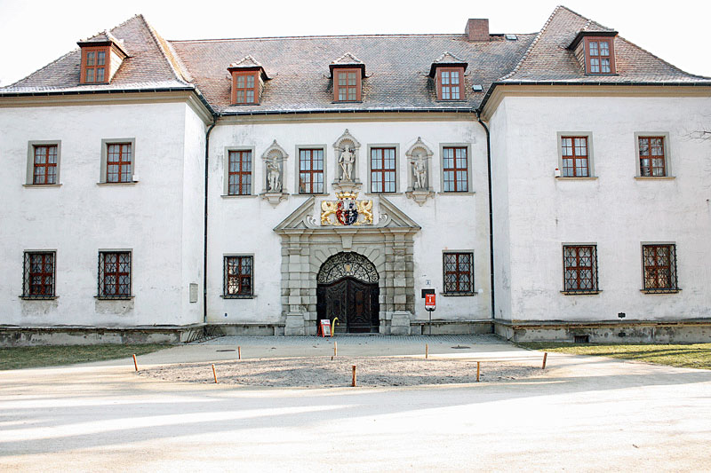 Bad Muskau Altes Schloss