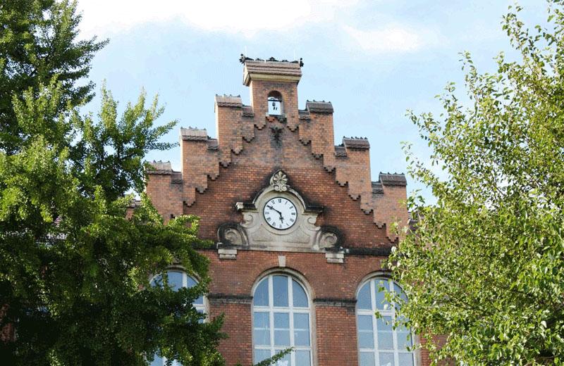 Dachsanierung 12 Grundschule Dresden Hg Architekturbüro