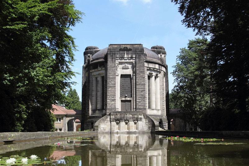 SFBD Tolkewitz Krematorium